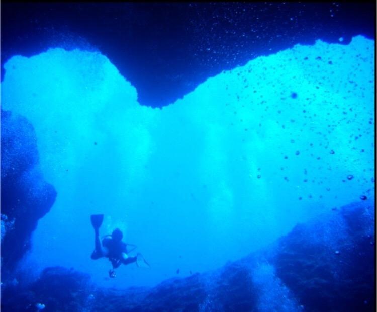 水中カメラにチャレンジ!ダイビングにおすすめの水中カメラと選び方
