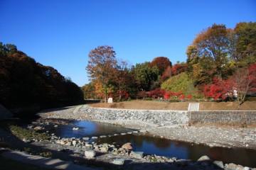 秩父・長瀞 川遊び  ウォーターパーク シラヤマ
