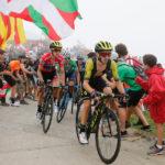 ブエルタ・ア・エスパーニャ全21ステージ独占生中継&LIVE配信!ツール・ド・フランス期間中マイヨ・ジョーヌに密着したオリジナル番組もお届け