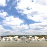 贅沢にチルアウトできる空間が誕生! 江の島 鵠沼海岸にビーチハウス初のグランピングリゾート「Wipeout(ワイプアウト)」がオープン