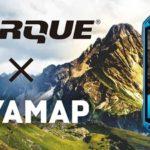 登山アプリ「YAMAP」×高耐久スマホ「TORQUE」 コラボによる「TORQUE G04」専用アクセサリー開発