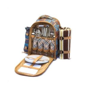 All in One Picnic Ruck