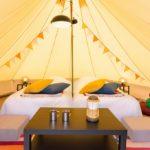 ラフォーレリゾート修善寺 絶好のロケーションで美味しいグランピング体験ができる宿泊プラン「SHUZENJI GLAMPING(シュゼンジ グランピング)」