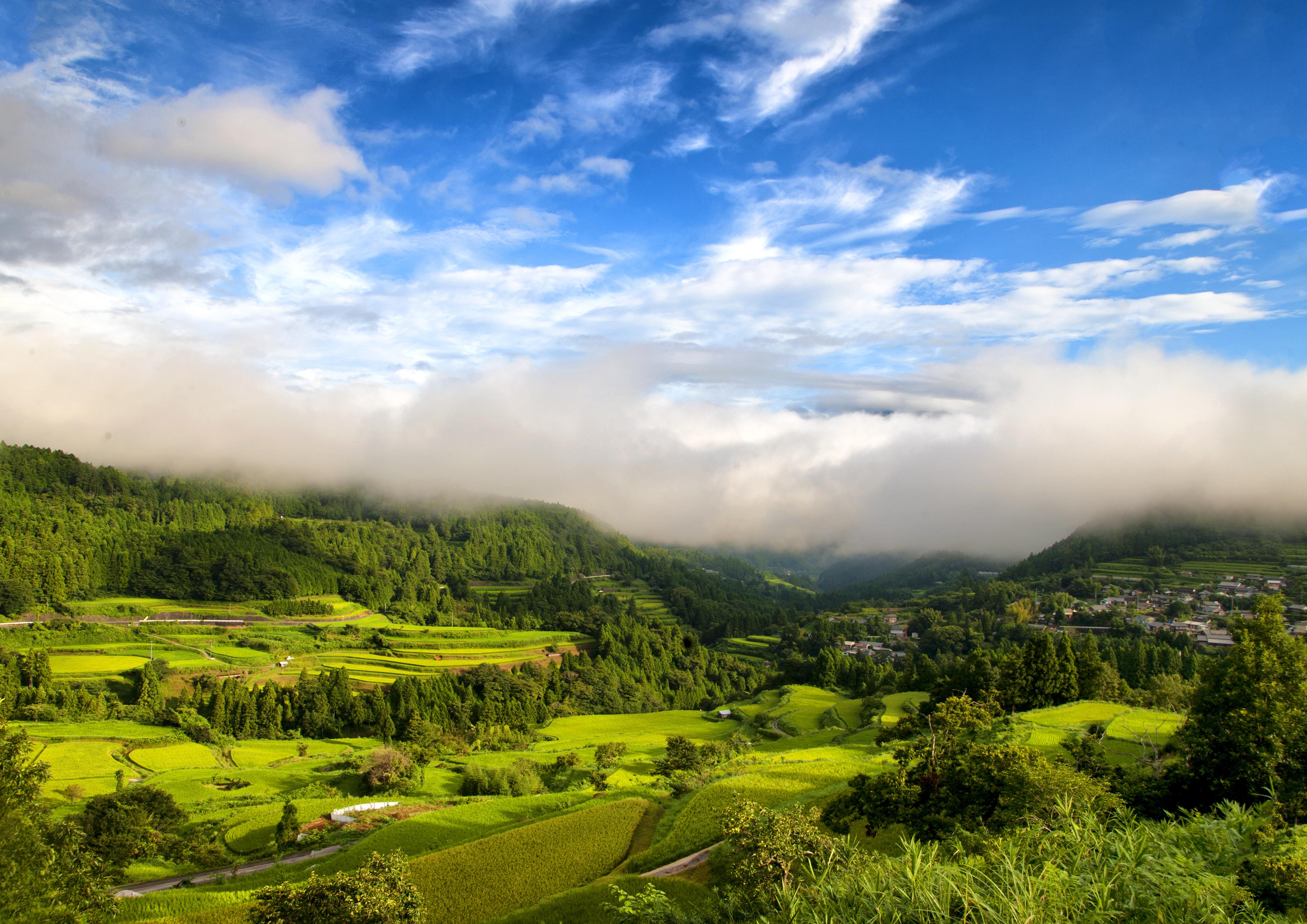 高知県嶺北地域にモンベル監修の大型アウトドア施設「モンベル アウトドアヴィレッジ本山」がオープン