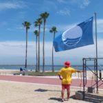関西初!「須磨海水浴場」が『ブルーフラッグ』を取得/阪神間唯一の自然海岸に国際的な環境認証を得る