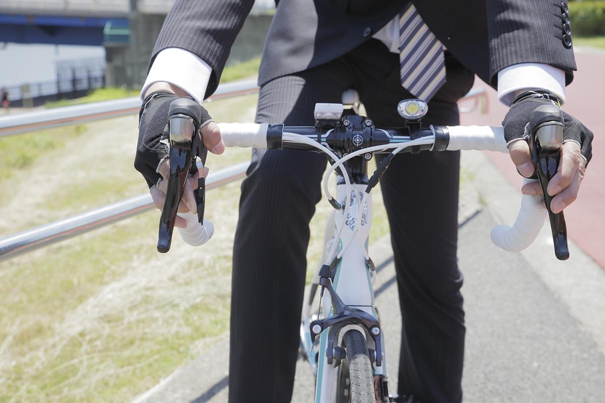 ロードバイク,ブレーキ