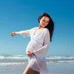 妊婦の海水浴はあり?妊婦が海水浴を安全に楽しむためのポイント