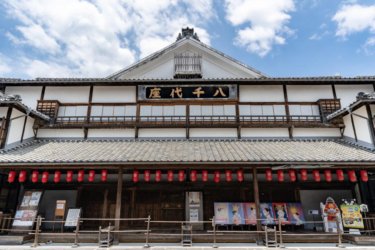熊本・矢谷渓谷キャンプ場
