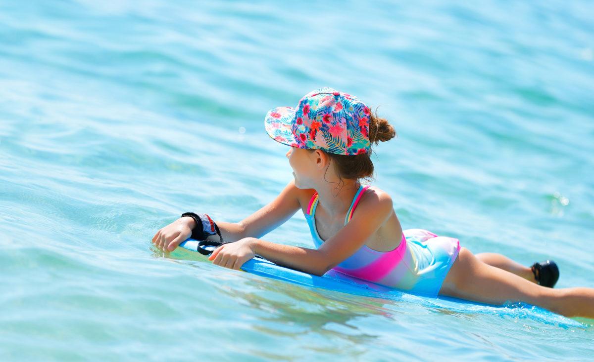 海遊び ビーチ 道具