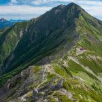 北岳は標高日本第2位の山!北岳登山のおすすめシーズンとコースをご紹介