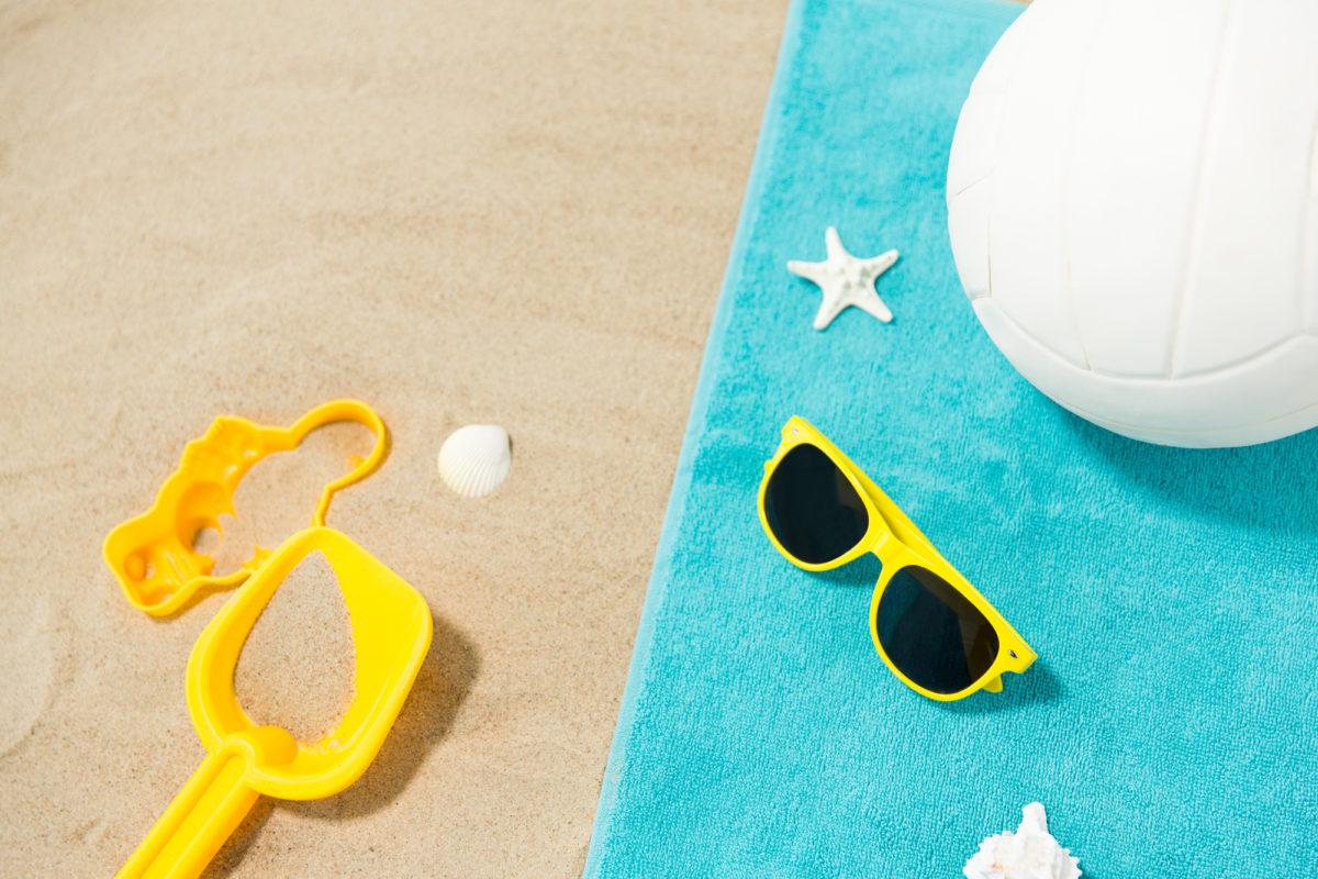 海遊びを楽しみたい人必見!海遊び道具でビーチを100倍楽しむ