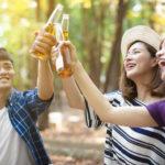 木場公園なら電車で手ぶらバーベキュー!飲みたい人におすすめの3つの理由