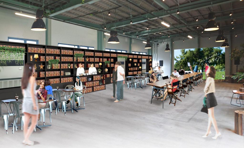 青山の「SHARE GREEN MINAMIAOYAMA」でKindleシリーズの体験会を実施