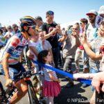 自転車レース、嬬恋キャベツヒルクライム2019【今一番ホットな日本人ロードレーサー・初山翔選手の来場決定】