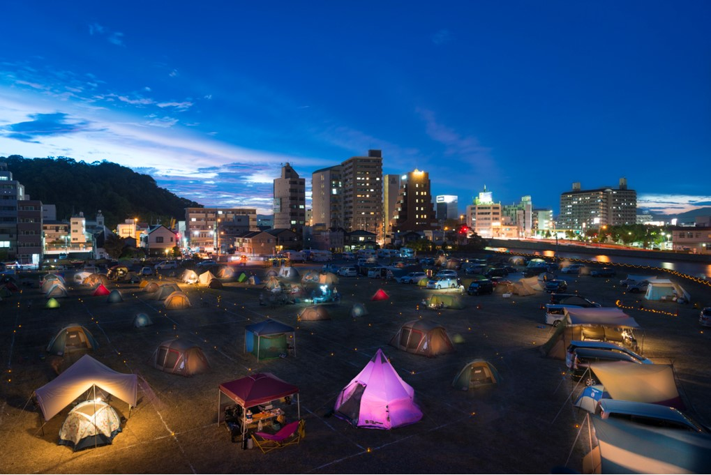 AWAODORI CAMP 2019