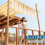 日本初「複合マリンリゾート」が和歌山に誕生!オーシャンビューのウットデッキで、カフェ&バー、グランピングBBQ、ナイトプール、マリンスポーツ