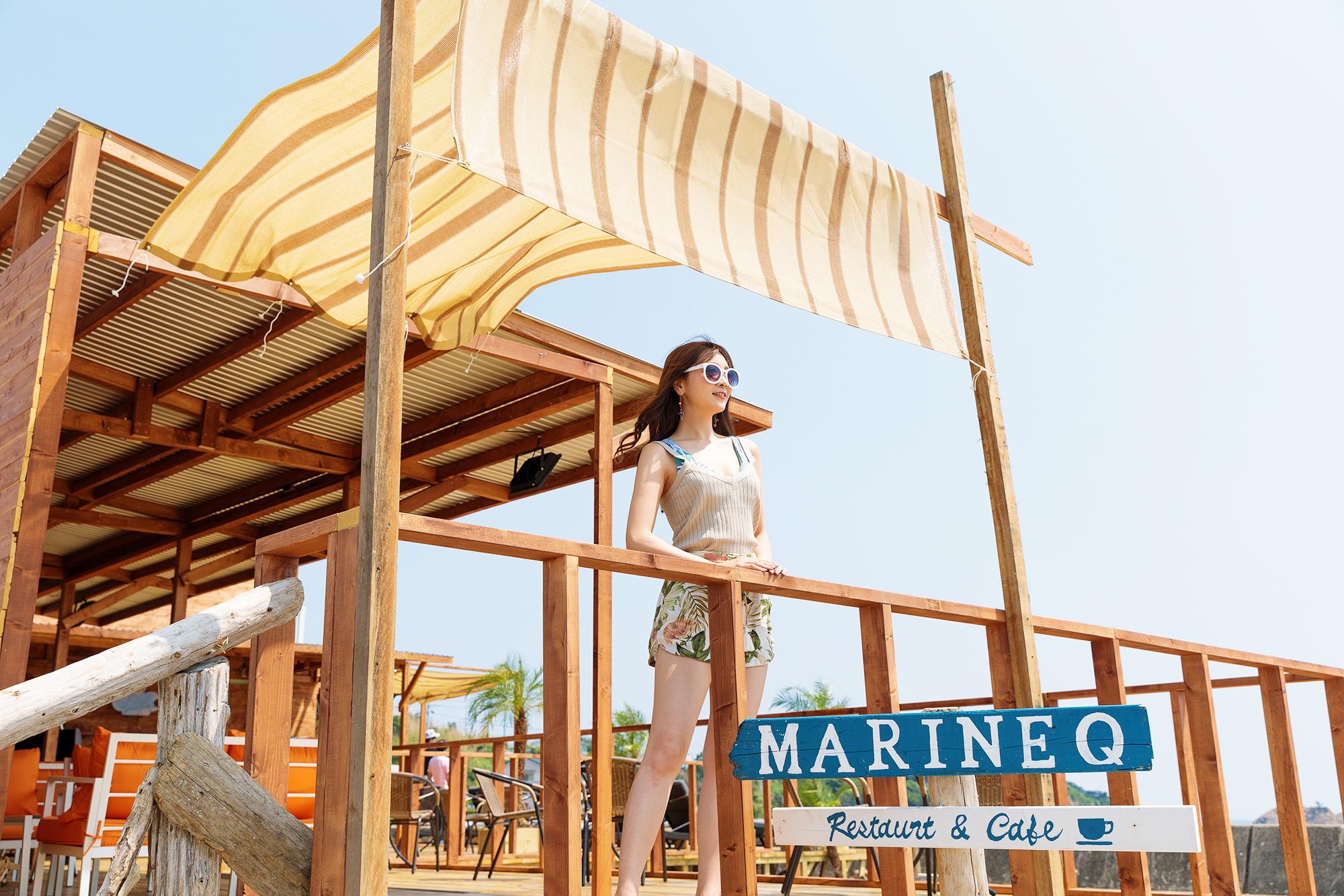 MARINE-Q(マリンキュー)