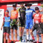 【スペイン・ロードバイク・レースレポート】日本人選手も出走!クラシカ・サンセバスチャン