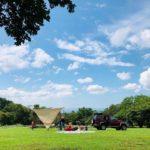 鳥取でキャンプをするなら、大山のキャンプ場ならFBI DAISENがおすすめ!