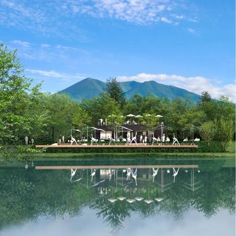栃木県・那須高原「ファクトランド」大自然の中でキャンプやアクティビティが出来る施設
