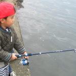 はじめての釣り体験!子どもに釣りを体験させる際の場所選びのポイント