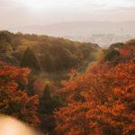 清水寺は日本屈指の紅葉の名所!絶景紅葉ポイントを5つ厳選してご紹介