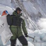 【PEAK OUTLOOKプロジェクト】スイスラグジュアリーブランドBALLYがエベレストの環境保全を目指した廃棄物回収活動をスタート