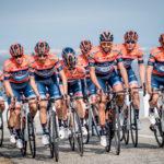 自転車レース「NIPPO・ヴィーニファンティーニ・ファイザネ」が嬬恋キャベツヒルクライムの前夜祭でふれあいイベントを開催