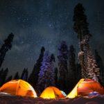 夏キャンプでの夜の暑さ対策は必須!快適に過ごす方法をご紹介