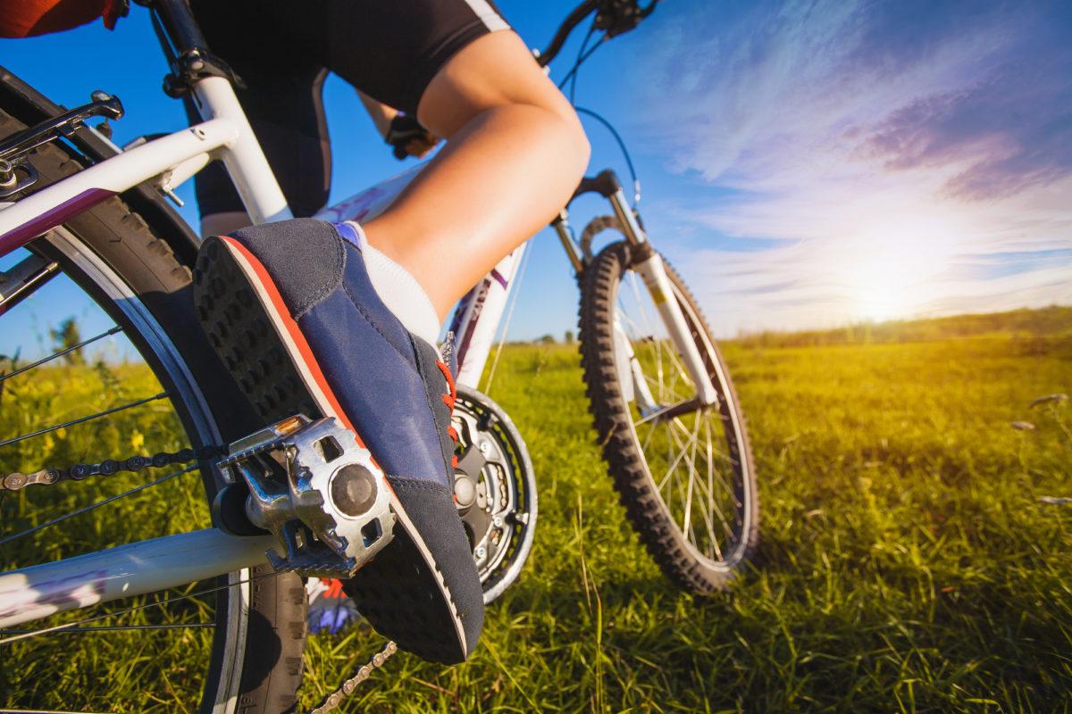 ロードバイクで街乗りならフラットペダルが最適!その理由をまるごと紹介します!