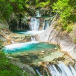 国内屈指の渓谷美!西沢渓谷のトレッキングコースを楽しもう