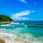 初心者から上級者まで!田原市でサーフィンを楽しめるおすすめポイント