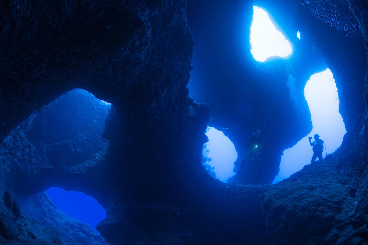 【保存版】沖縄ダイビングまとめ!宮古島のダイビングポイント15選