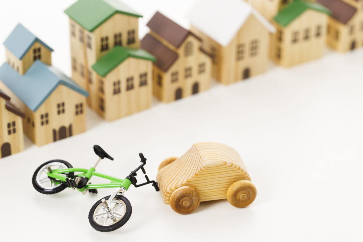 ドコモ サイクル保険