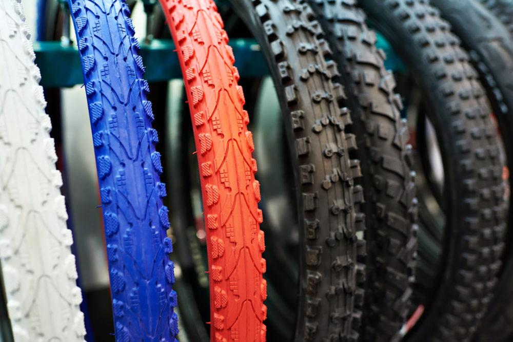 マウンテンバイクに乗るならタイヤ交換は必須!手順と工具はどうする?