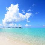 沖縄で海水浴するならここ!定番のビーチから穴場ビーチまで厳選してご紹介