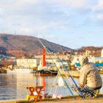 小樽港は道央屈指の好釣り場!小樽港のおすすめ釣り場トップ3と狙える魚種