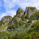 レベルに合わせた登山が楽しめる岩峰群「八海山」の登山ルートをご紹介