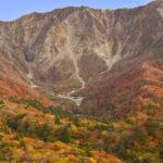 鳥取の最高峰の大山で楽しめるおすすめ紅葉スポットをご紹介