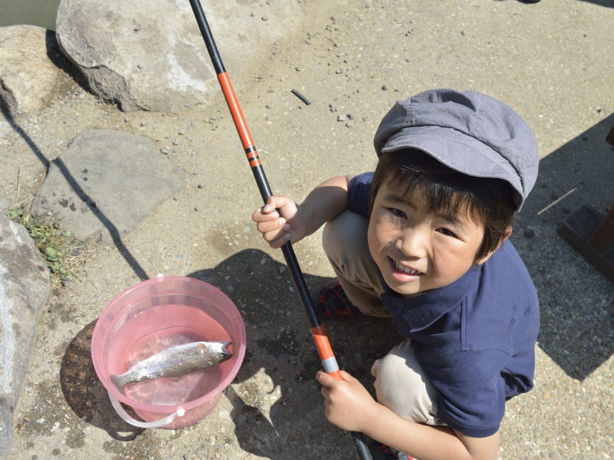 親子で釣りを楽しもう!子連れで行ける釣りスポットの紹介~九州編