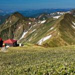 登山初心者でも楽しめる絶景がある!谷川岳のおすすめ登山コース