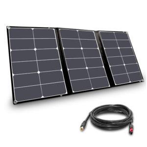 折りたたみ式ソーラーパネル Jackery SolarSaga 60