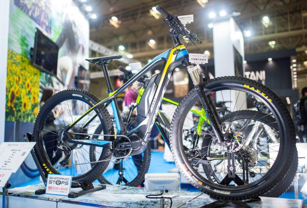 CYCLE MODE international 2019