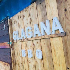 グランピング施設「GLAGANA」