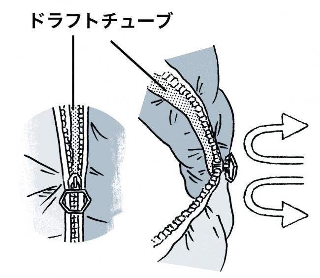 LOGOS丸洗いソフトタッチシュラフ・-4