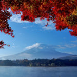 【2019年度版】山中湖周辺で紅葉を楽しめる絶景スポットとパワースポットをご紹介