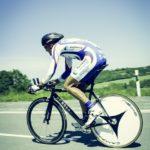 ロードバイクの能力を最高に引き出すヒントは姿勢!正しい乗り方を伝授!