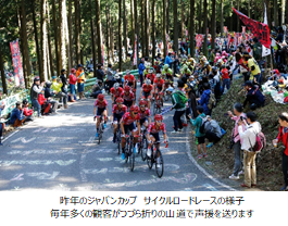2019 JAPAN CUP CYCLE ROAD RACE