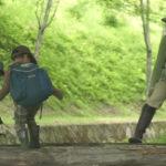 子供の生きる力を育む野外保育を体験できる!週末だけの森のようちえんが長野県・富士見町で開催