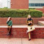 お揃いコーディネートで秋冬アウトドアライフをより楽しく!「LOGOS の秋冬服」が、販売スタート
